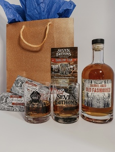 Father's Day Rum Father Package
